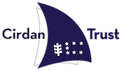 The Cirdan Sailing Trust Logo